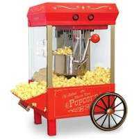 Mobile Popcorn Machine Manufacturers
