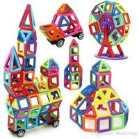Magnetic Blocks Importers