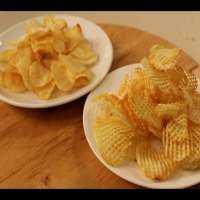 马铃薯片 制造商