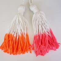 Cotton Tassels Manufacturers