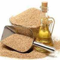 Organic Sesame Oil Manufacturers