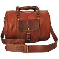 Leather Sports Bag Manufacturers
