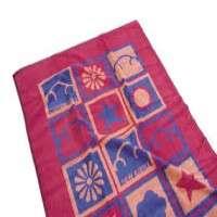 Jacquard Beach Towels Manufacturers
