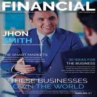 金融杂志 制造商