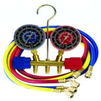 Refrigeration Gauges Manufacturers