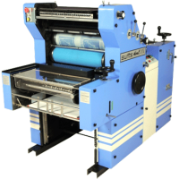 Plastic Bag Printing Machines Manufacturers