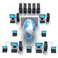 专业的IT服务 制造商