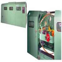 Double Twist Bunching Machine Manufacturers