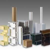 UPVC Profile Manufacturers