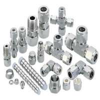 Stainless Steel Tube Fittings Manufacturers