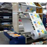 Flexographic Printing Services Manufacturers