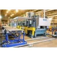 Heat Treatment Plants Manufacturers