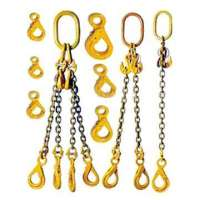 Lifting Accessories Manufacturers