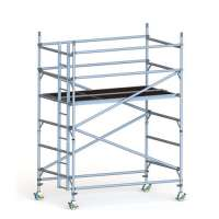 Aluminum Scaffolding Manufacturers
