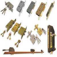 Door Lock Accessories Manufacturers