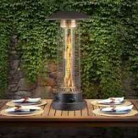 Patio Heaters Manufacturers