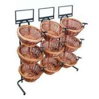 Display Baskets Manufacturers