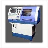 CNC Trainer Lathe Machine Manufacturers