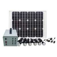 Solar Lighting Kit Manufacturers