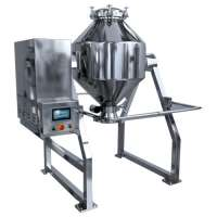 Pharmaceutical Blender Manufacturers