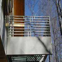 Aluminum Architectural Fabrication Manufacturers