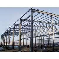 Steel Frame Manufacturers
