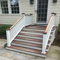 Exterior Stairs Manufacturers