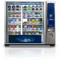 Beverage Vending Machines Manufacturers