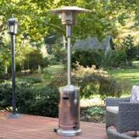 Stainless Steel Patio Heater Manufacturers