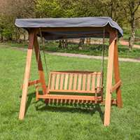 Wooden Swing Chair Manufacturers