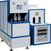 Pet Jar Blowing Machine Manufacturers