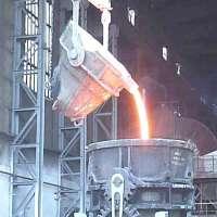 Ferro Alloy Plant Manufacturers