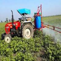 Tractor Mounted Sprayers Manufacturers
