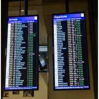 Flight Information Display System Manufacturers