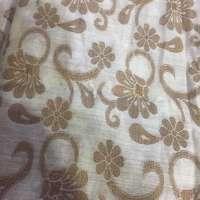 丝绸提花织物 制造商