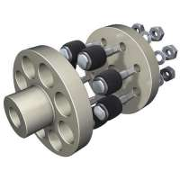 Bush Couplings Manufacturers