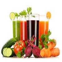Vegetable Juices Manufacturers