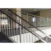 Stainless Steel Pipe Railing Manufacturers