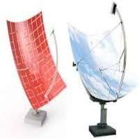 抛物面太阳能集中器 制造商