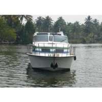 FRP Speed Boats Manufacturers