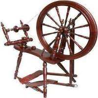 Spinning Wheel Importers