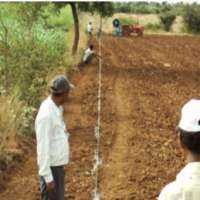 Irrigation Survey Services Manufacturers