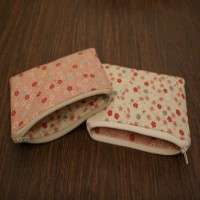 Fabric Pouches Manufacturers