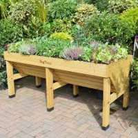 Bed Planter Manufacturers