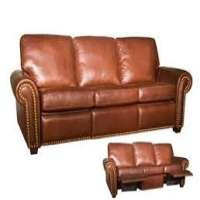 Reclining Leather Sofa Manufacturers