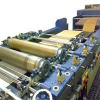 Rotary Printing Machinery Manufacturers