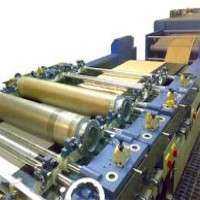 Rotary Printing Machinery Manufacturers