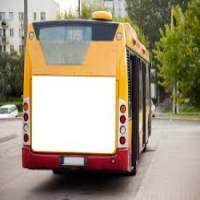 Bus Back Panel Advertising Manufacturers