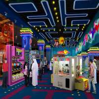Amusement Games Manufacturers