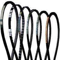 Fan Belts Manufacturers